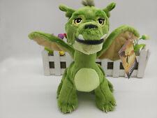 NEW Cute Pete's Dragon Elliot Stuffed Animal Plush Toy Doll Xmas Kids Gifts