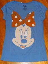 Disney Graphic Tee Cap Sleeve Regular T-Shirts for Women