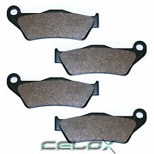 Front Brake Pads For Gilera GP800ie 2003 2004 2005 2006 2007 2008 2009 2010-2013