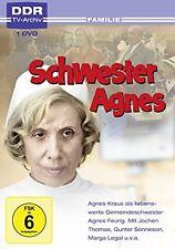 Schwester Agnes DVD NEU OVP