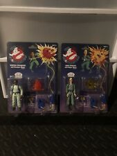 The Real Ghostbusters 2020 Kenner Figures Set Of 2