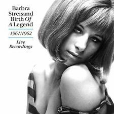 Barbra Streisand-Birth Of A Legend CD NEW