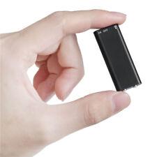 Small Mini 16gb USB Spy Pen Digital Audio Voice Recorder Mp3 Player USA