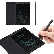 8.5/12'' Professional Graphic Drawing Tablets Pen Digital Stylus Painting Touch