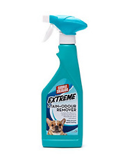 Simple Solution EXTREME Stain & Odour Remover 500ml trigger spray