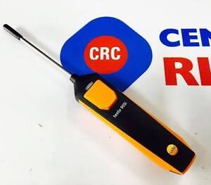 TERMOMETRO TESTO 905i COMANDATO DAL TUO SMARTPHONE CODICE:CRC05601905