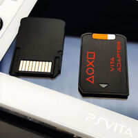 V3.0 SD2Vita PSVita Game Card to Micro SD Card Adapter For PS Vita PSV 1000 2000