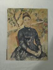 Cezanne - Exhibition Catalog 1952