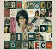 Ron Wood - Gimme Some Neck  *CD *NEU*