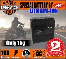 JMT Harley Davidson Specific Li-Ion battery - VTB-5 V-TWIN for Harley Davidson X