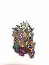 Blizzard Blizzcon 2016 Series 3 D3 DIABLO NAZEEBO WITCH DOCTOR COLLECTIBLE PIN