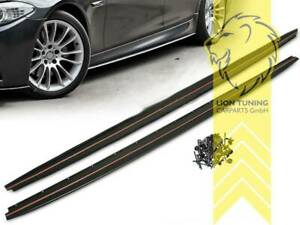 Seitenschweller für BMW F10 Limousine F11 Touring auch für M-Paket
