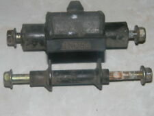 Honda Scooter 50 NQ NQ50 SPREE Used Engine Motor Mount Assembly 1986