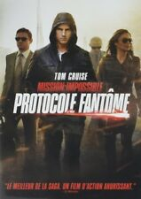 Mission Impossible Protocole fantôme DVD NEUF SOUS BLISTER