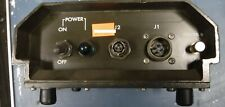 VENUS MILITARY POWER SUPPLY    TESTED GOOD.    FREE SHIPPING
