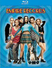 Empire Records (Blu-ray Disc, 2015) BRAND NEW! FACTORY SEALED!