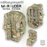 Marauder Medics Trauma Kit Pouch - Army MTP Molle - First Aid Field Medical Bag