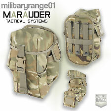 Marauder Medics Trauma Kit Pouch - Army MTP Molle - First Aid Field Medical Bag