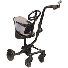 Roma Uptown Rider Toddler Seat & Steering Wheel to fit All Prams & Pushchairs