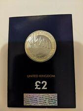 2019 UK D-Day 75th Anniversary CERTIFIED BU £2