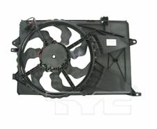 TYC 622900 Dual Rad&Cond Fan Assy for Chevrolet Sonic 1.4L 2012-2018 Models