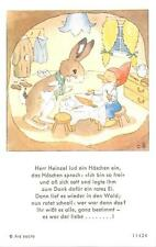"Fleißbildchen Heiligenbild Gebetbild  Ida Bohatta Holycard"" H2526"""