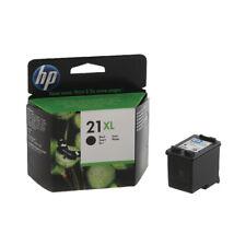 Genuine HP Original 21XL Black Ink Cartridge Printer 1402 1410 1415 1717 Deskjet
