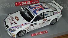 """1/18 GUILOY BMW 320si WTCC """"ANDY PRIAULX"""" BMW TEAM UK-RBM"""
