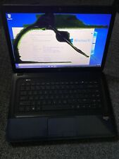 "HP 15.6"" 2000-2b19WM Laptop PC Windows 8 COA, Parts Only, Cracked Screen, 4GB"