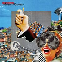 Adrian Sherwood - Survival and Resistance [CD]