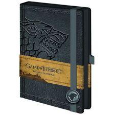 Game of Thrones - Notizbuch