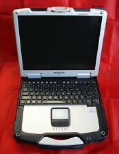 ▲Panasonic Toughbook CF-30 LATEST MK3 MODEL - Touch - 3G - GPS - 500GB - 4GB ▲