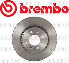 BREMBO Front Brake Rotor Acura Integra Honda Civic Fit Insight