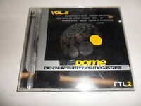 Cd  The Dome Vol. 5 von Various (1998) - Doppel-CD