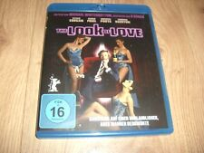 The Look of Love Blu-Ray
