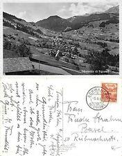 Kt. Glarus - Schwanden ob Sigriswil JAHRE 1943 (S-L 217)