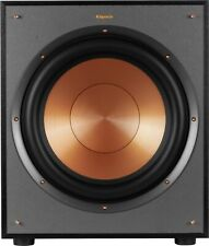 "Open-Box Excellent: Klipsch - Reference Series 12"" 400W Powered Subwoofer - B..."