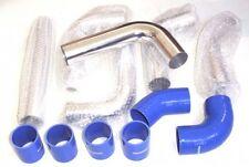 "Treadstone Performance 3"" Universal FMIC Intercooler Pipe Kit APK300US-BLK"