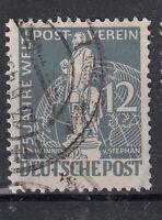 Berlin  Mi.Nr: 35 gestempelt  Weltpostverein, ,