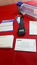 Original Casio F-91W LCD Unisex Resin Strap Wrist Watch