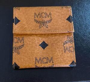 MCM Coin Purse