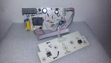 SCHEDA ELETTRONICA +TASTI  PER CF 37 TAZZISSIMA BIALETTI  912370250+912370260