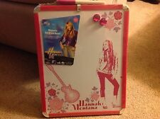 Disney Hannah Montana Magnetic Dry Erase Board New!