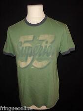 T.shirt LEVI'S Taille M Vert à  -69%*
