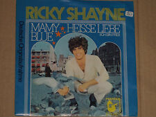 "RICKY SHAYNE -Mamy Blue- 7"" 45"