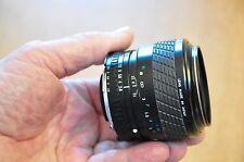 90mm f/2.8 Sigma Macro multi coated lens Nikon AIS mount