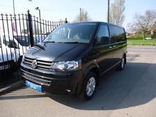 Volkswagen Right-hand drive 0 Commercial Vans & Pickups