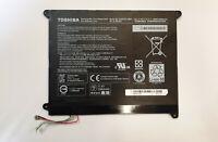 Genuine Toshiba Portege Z20T-B Bottom Keyboard Battery PA5214U-1BRS G71C000JQ110