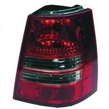 Designrückleuchten Rückleuchten Set VW Golf IV 97-03 Rot/Weiss
