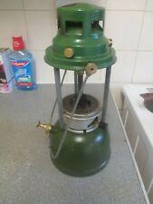 .BRITISH ARMY Bialaddin WILLIS BATES Military CAMPING  Lantern Surplus  ...
